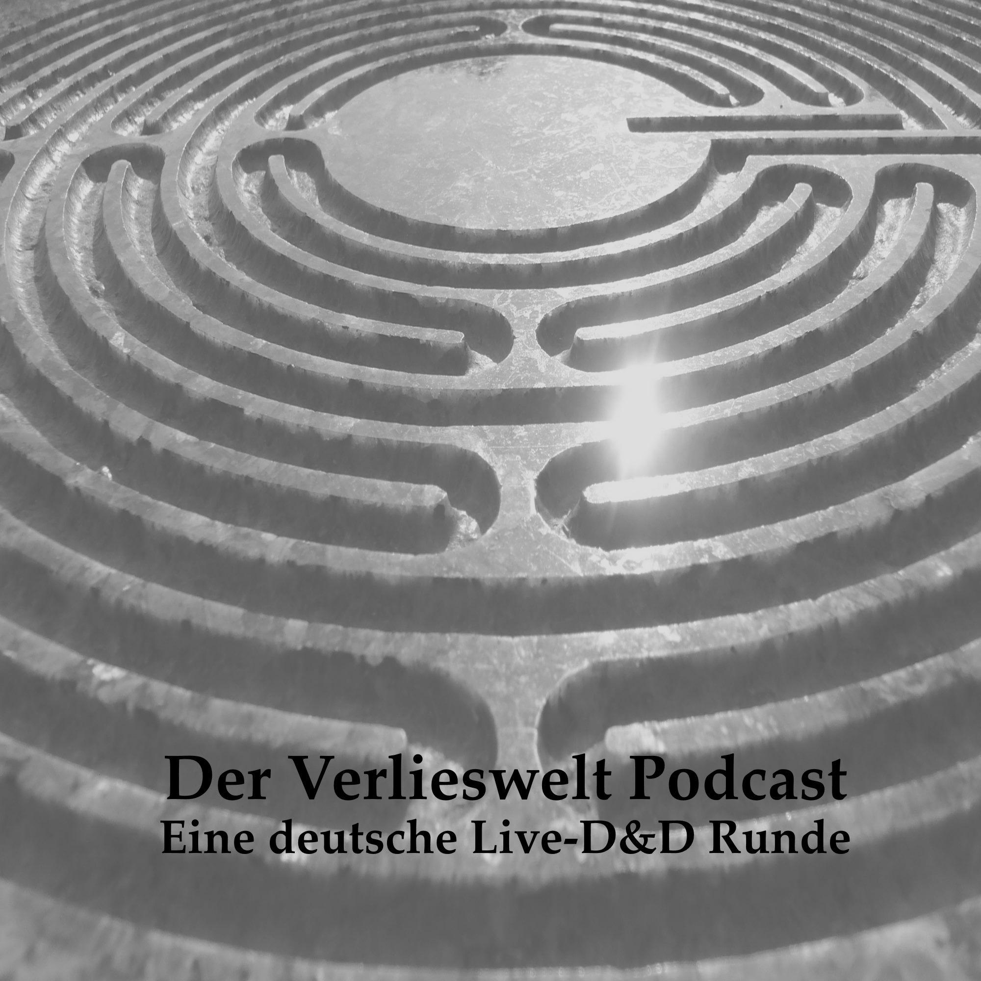 Der Verlieswelt Podcast