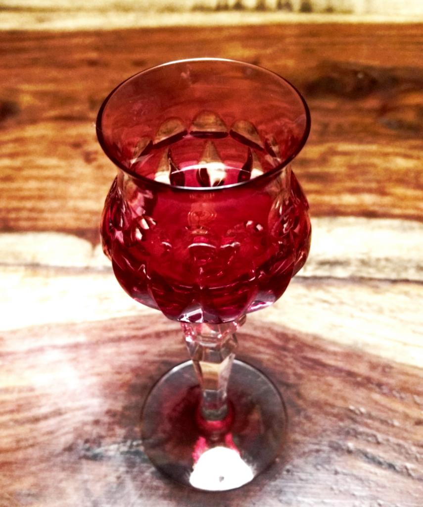 Terranischer Brandy - der stärkste Drink des DnD Multiversums